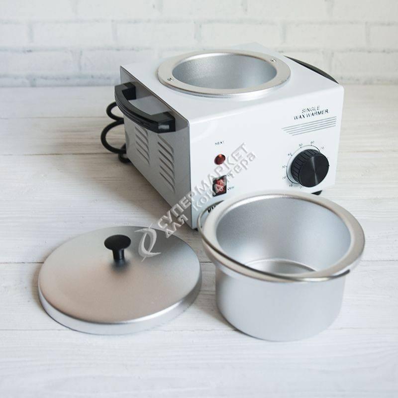 аппарат для нагревания воды для кофе брейка